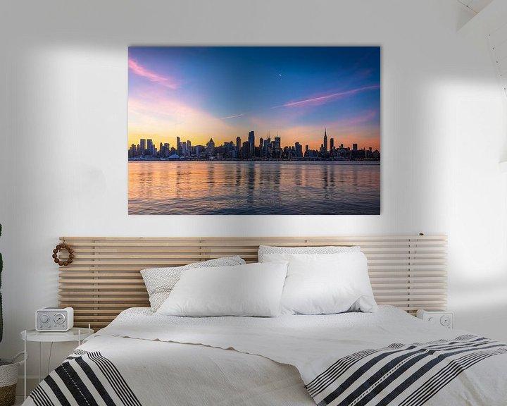 Impression: NEW YORK CITY 32 sur Tom Uhlenberg
