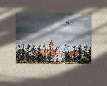 In landing van Jasper Scheffers
