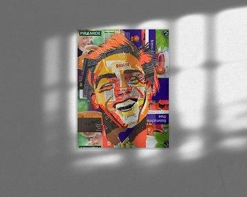 Amaizin brede lach von Ruud van Koningsbrugge