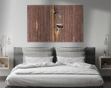 Braun Holztüren