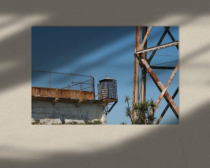 Sfeerimpressie: Alcatraz island 18 van Karen Boer-Gijsman