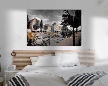 Amsterdam 09 van Hervé Pulluard