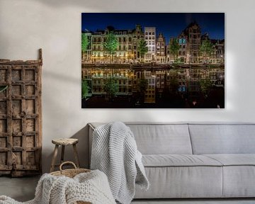 Amsterdam von Michel Jansen