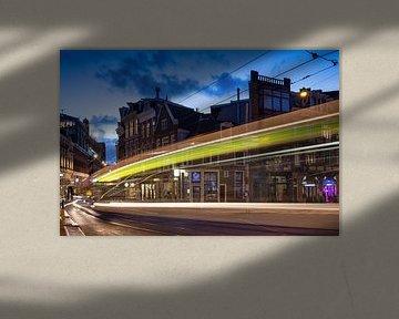 Light Speed van Scott McQuaide