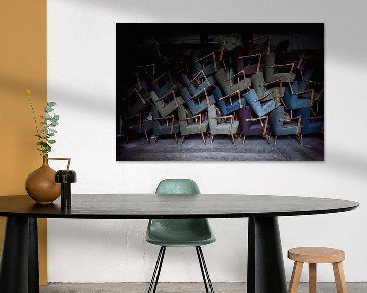 Beispiel: Stack em up... von Valerie Leroy Photography