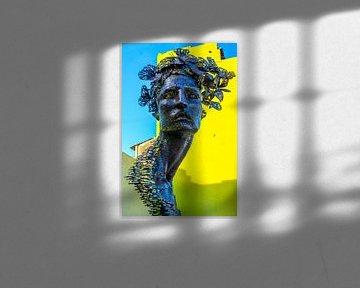 Primavera - Malecon - Havana van Annemarie Winkelhagen