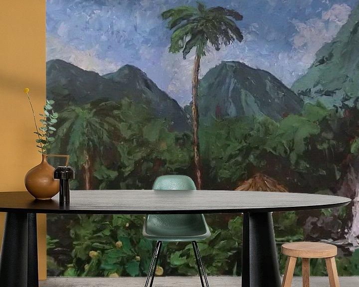 Impression: paradijs sur Harry Gijsberts