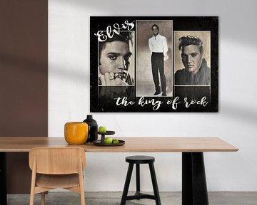 Legenden - Elvis Presley von Christine Nöhmeier