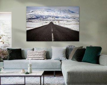 Ring Road No. 1 van Edwin van Wijk