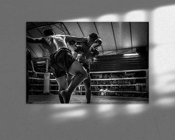 Muay Thai Boxing von Mario Calma