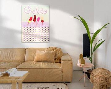 Gelato von Bright Designs