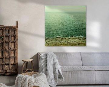 summer sail van Tina Hartung