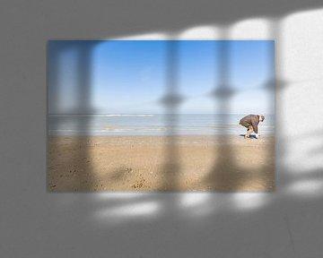 De Strandjutter van Tony Buijse