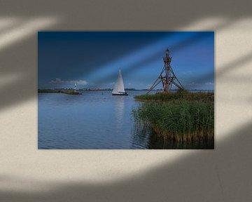 Sailing Home sur Marc Arts