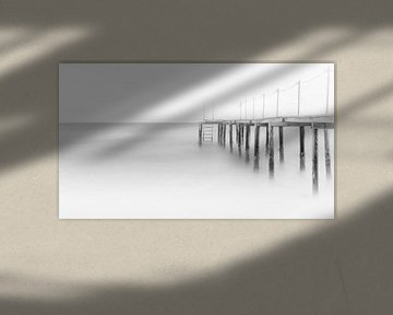 Steiger - Heavenly Mist van Tony Buijse
