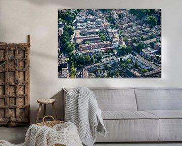 Molen aan de Adelaarstraat in Utrecht van De Utrechtse Internet Courant (DUIC)
