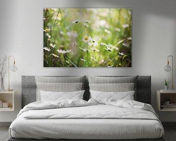 Flowers van Lizet Beek