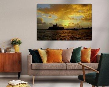 Bright morninglight! van Silvia van Zutphen