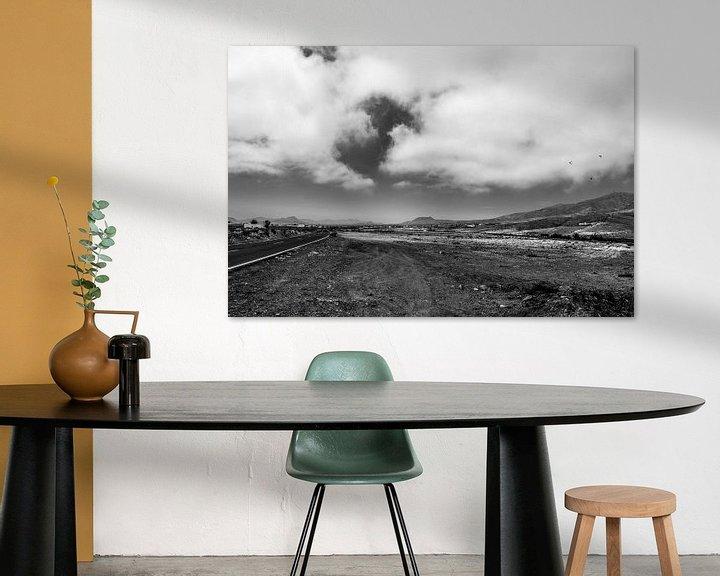 Impression: Desertview sur Arjan Penning