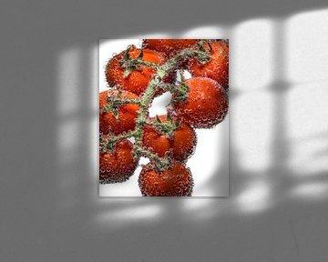 Sprankelende tomaten