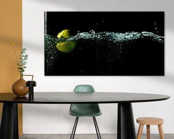 Apfel von Jeffry Clemens