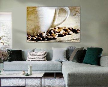 coffee van Jana Behr