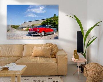 Buick von Jerry Zandwijk