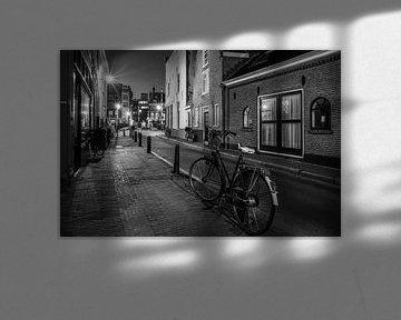 The Bike Lane van Scott McQuaide