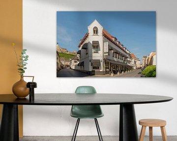 Hotel Hulsman Valkenburg a/d Geul von Dutch Zappie