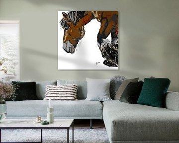 Paard Guus