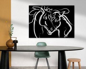 Paarden Together 5
