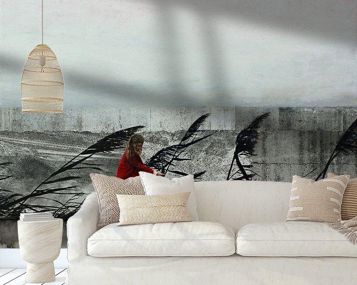 Sfeerimpressie behang: WATER WHISPERS van db Waterman