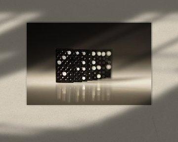 domino van Jasper Vierbergen