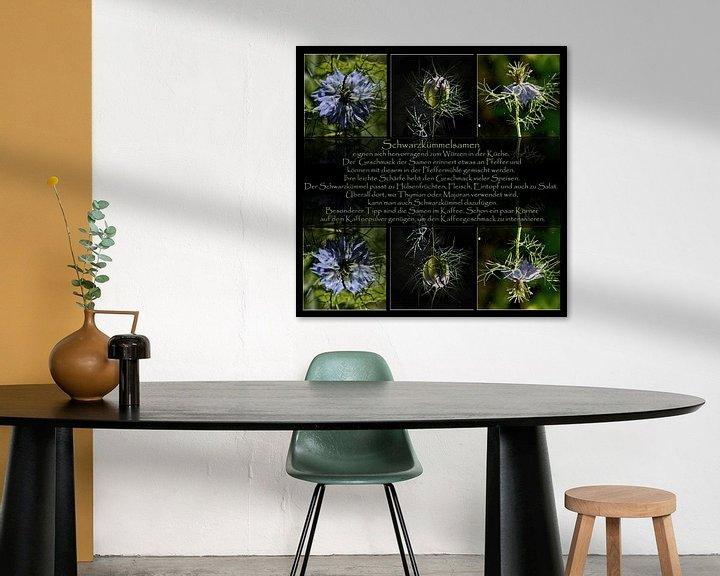 Sfeerimpressie: Triology - Keuken picture van Christine Nöhmeier