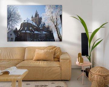 Church van Jan van der Meer