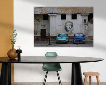 Typisch Cuba van Ageeth g