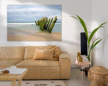 The Beach van Truus Nijland