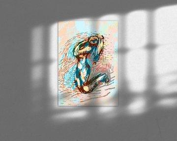 Op van ART Eva Maria
