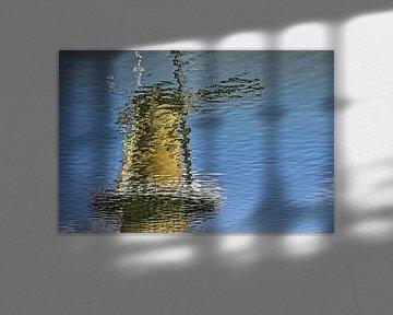 De molen van Delfshaven