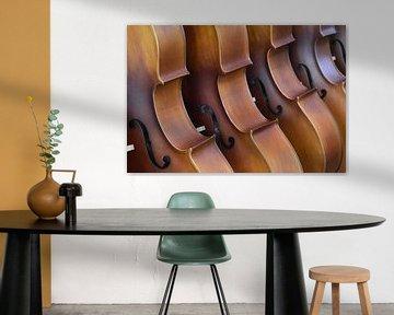 Cello muziek von Susan Dekker