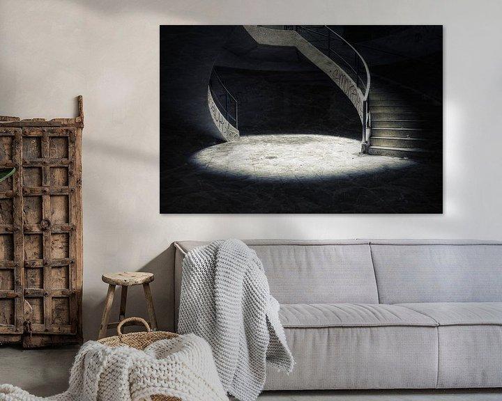 Beispiel: Licht! von Jan Decoster