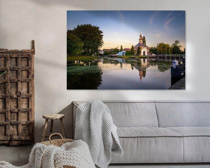 Sfeerimpressie: Discover Leiden van Martijn van der Nat