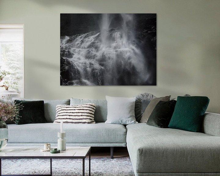 Sfeerimpressie: jungfernsprung van Jaco Verheul