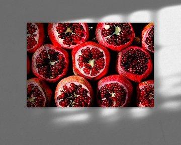 Granatäpfel von STEVEN VAN DER GEEST
