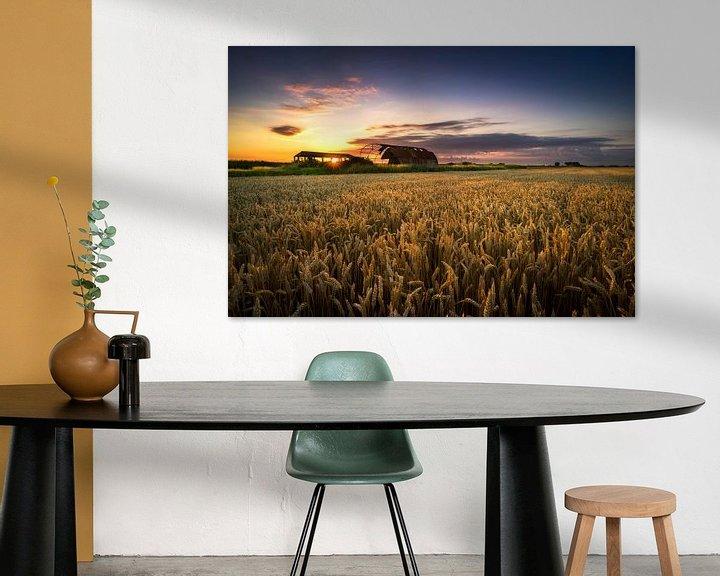 Sfeerimpressie: Field of Dreams van Vincent Fennis