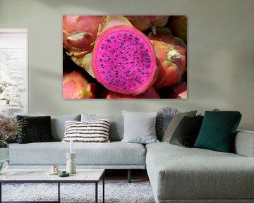 Fruit van Carolina Vergoossen