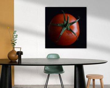 Tomate von Fraukje Vonk