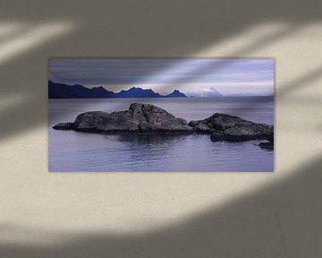 Mystic Light van Gisela Scheffbuch