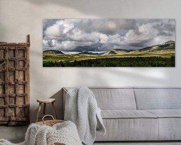 Rondane National Park van Stephan Smit
