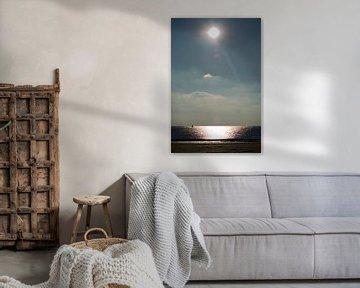 sunrise van Natasja Claessens
